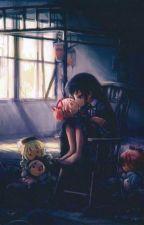 [Oneshot] Cái Tên Cho Một Đứa Trẻ Không Có Gia Đình by Kyouma7777