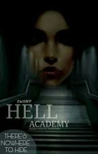Hell Academy by grizzx