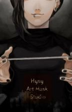 No Face ~ Uta (Tokyo Ghoul) x Reader by Neko-Chan94