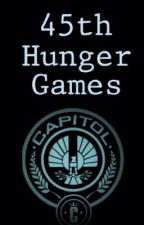 45th Hunger Games by _hungergames_