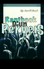 My RantBook by Just_you_forever
