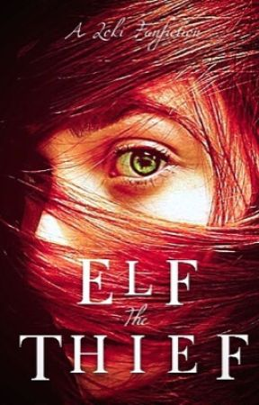 The Elf Thief [A Loki Fanfiction] by wonder-woman_08