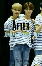 After : JunHao Pasutri Ver. (Slow Update) [OnGoing] by FlowerHug