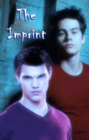 The Imprint (Jacob Black x Male OC) by violet_baudelaire