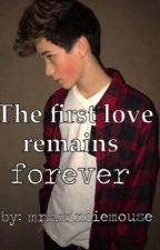 The first love remains forever||Brandon Rowland FF ❤ by MrsMinniiemouse