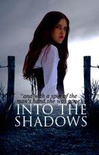 Into the Shadows by vinnayyy