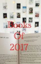 Books of 2017  by asecondofwinter
