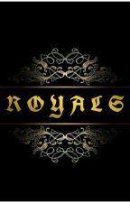 Royals (BONUS) by DianeMRay