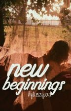 new beginnings // group texting |4| by kylieszquad