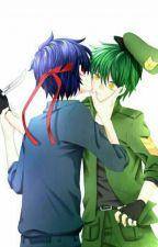 El Secreto del Bipolar by Ashuramaru_Kiseki-o