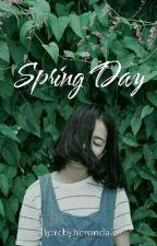 Spring Day by rebyherondale