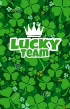 LUCKY TEAM | Tuyển nhân [Ngưng tuyển] by lucky_team