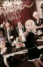 Diabolik Lovers în viața reală  by -Emo_Trash-