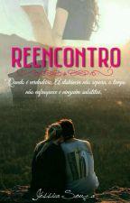 """""""Reencontro""""  Segunda Temporada De """"Me Apaixonei... Pela Nerd!"""" by jessicasouza000"""