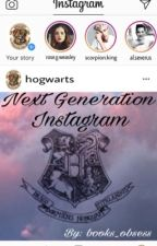 Hogwarts  Next Generation Instagram by books_obsess