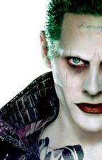Des Jokers Verlangen by TheAsset93
