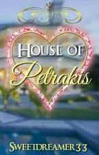 House of Petrakis by sweetdreamer33