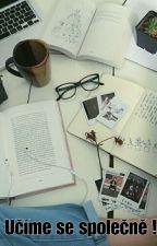 Učíme se společně!:) by Gabriell_books