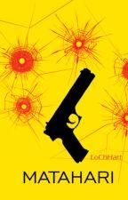 Matahari - Buku 1 dari Trilogi Our Universe (COMPLETED) by LoChHart