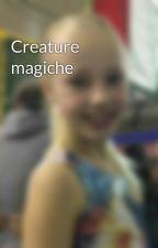 Creature magiche by Sarella_10