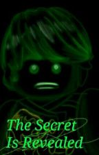 The Secret Is Revealed by NeveahCarranza