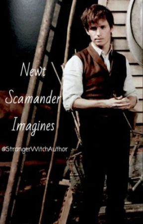 Newt Scamander Oneshots - Of Course I Believe In Magic