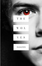 THE WOLVES by home1816