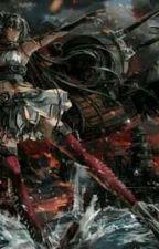 Rp Apocalytique World No Man by BunnyxKun