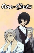 Bungou Stray Dogs x Reader - One Shots by dazaikinks