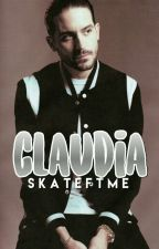 Claudia; instagram derekluh by skateftme