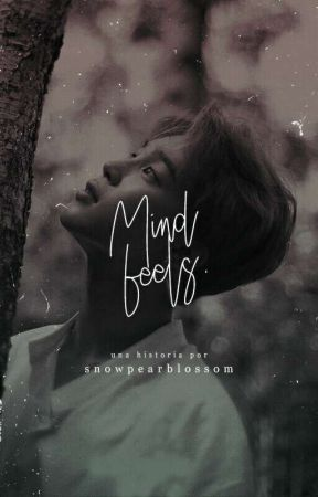 mind feels. → hopemin by stratfword