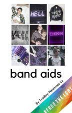 Band aids → Newtmas - cz by Tradley-Newtmas-cz