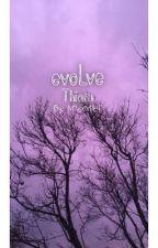 evoLve • Thiam by Misxhief