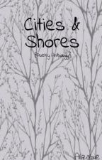 Cities and Shores (Anthology) by Alizabie