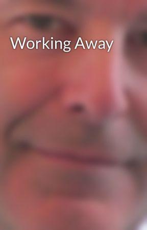 Working Away by Rupert2150