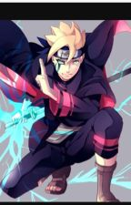 Boruto x reader   (The adventures of phinox ) by kawiinekored