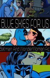 batman and wonder woman fanfic