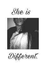 She is Different. || Grayson Dolan by Ellechim321