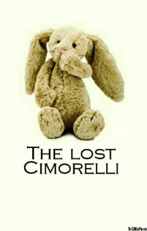 The lost Cimorelli by 5HOliPotter