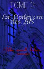 La Chatroom des BTS [TOME 2] [BTS] by BakaPomme