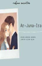 AR-JUNA-IRA by tukangngarang