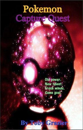 Pokemon - Capture Quest by TobyGrazier