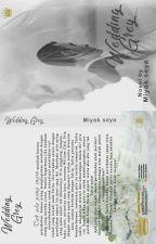 Wedding Gray by SeeYou173