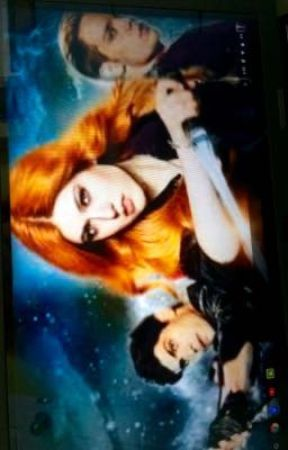 Shadowhunters fanfiction by MystiesTwilight