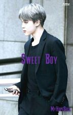 Sweet Boy || Jjk + Pjm by MyHopeSeok