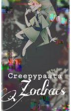 Creepypasta Zodiacs by Perfekt_Panda