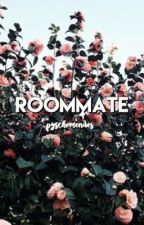 roommate → chris schistad by pyschomendes