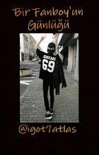 Bir Fanboy'un Günlüğü by igot7atlas