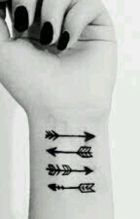 Significado De Cada Tatuaje Punto Y Coma Wattpad
