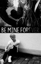 Be mine forever! | MAVY (JmenujuSeMartin&Kovy) by MavyCorniik